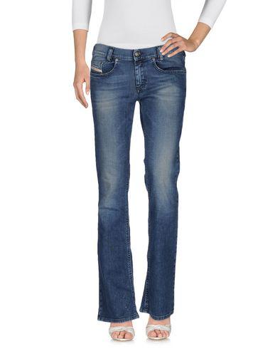 Джинсовые брюки DIESEL 42554924JL