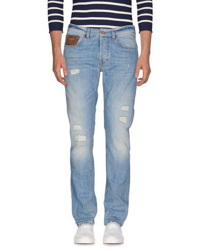 Джинсовые брюки UNIFORM 42555026RL