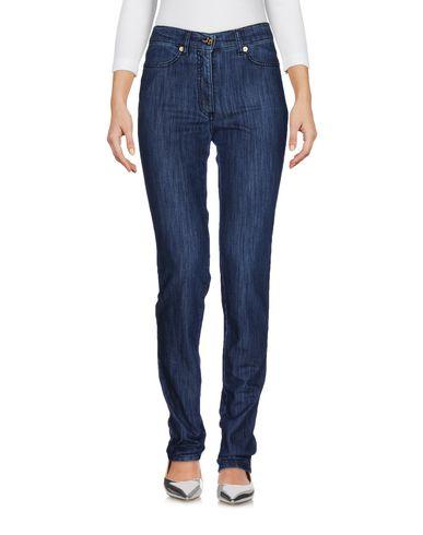Джинсовые брюки ROCCOBAROCCO 42555041EK