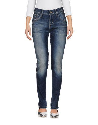 Джинсовые брюки TAKE-TWO 42555067JE