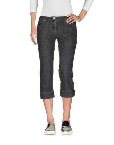 Джинсовые брюки-капри CARACTERE 42555195VJ