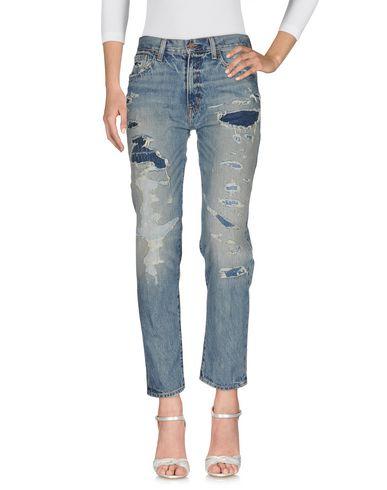 Джинсовые брюки DENIM & SUPPLY RALPH LAUREN 42555217BX