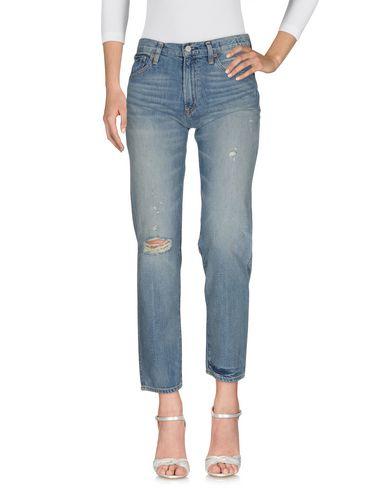 Джинсовые брюки DENIM & SUPPLY RALPH LAUREN 42555219BS