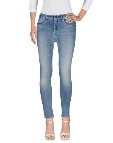 Джинсовые брюки TAKE-TWO 42555243LG