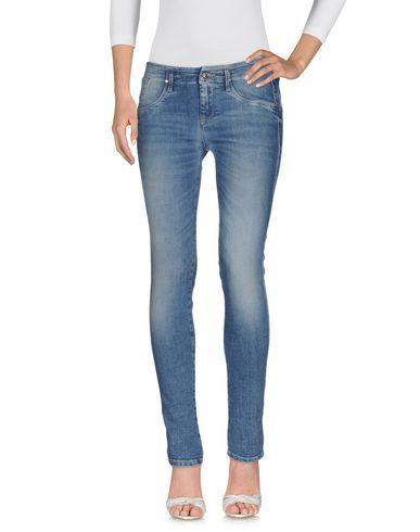 Джинсовые брюки TAKE-TWO 42555244JC