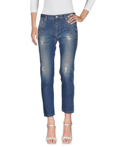 Джинсовые брюки TAKE-TWO 42555251XO