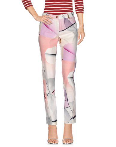 Джинсовые брюки KENZO JUNGLE 42555266JG