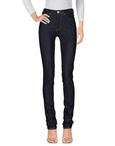 Джинсовые брюки ACNE STUDIOS 42555306PJ