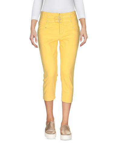 Джинсовые брюки-капри MISS SIXTY 42555393HV