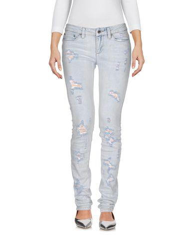 Джинсовые брюки 0051 INSIGHT 42555405QE