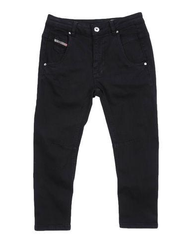 Джинсовые брюки DIESEL 42555480RT