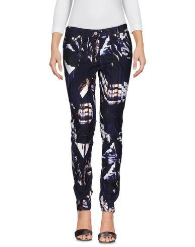 Джинсовые брюки KENZO 42555548QR