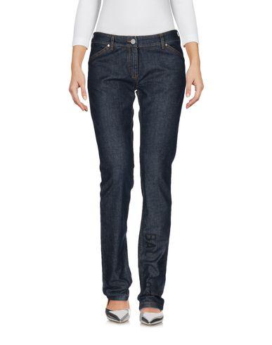 Джинсовые брюки BALENCIAGA 42555556KF