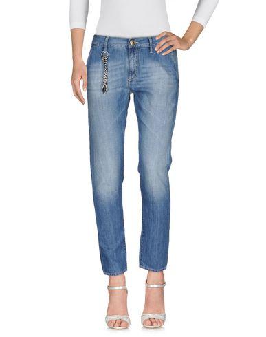 Джинсовые брюки GAS 42555716CK