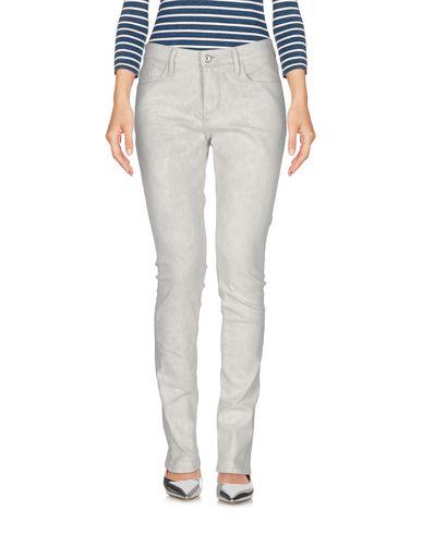 Джинсовые брюки CALVIN KLEIN JEANS 42555773XQ
