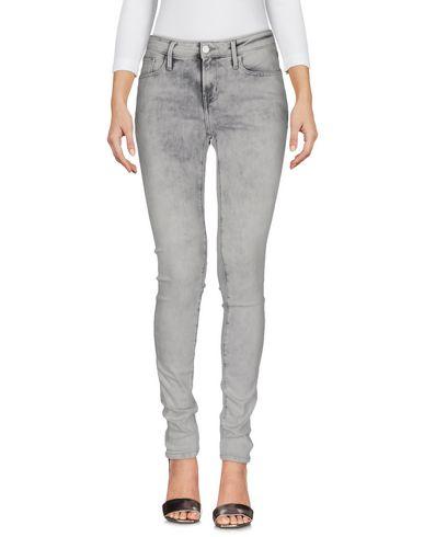 Джинсовые брюки CALVIN KLEIN JEANS 42555776IW