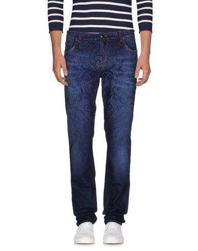 Джинсовые брюки ETRO 42555782WW