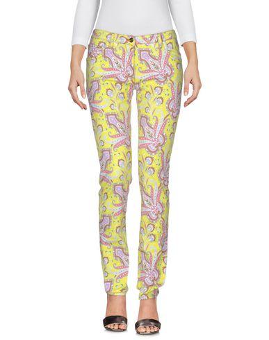 Джинсовые брюки ETRO 42555796AP