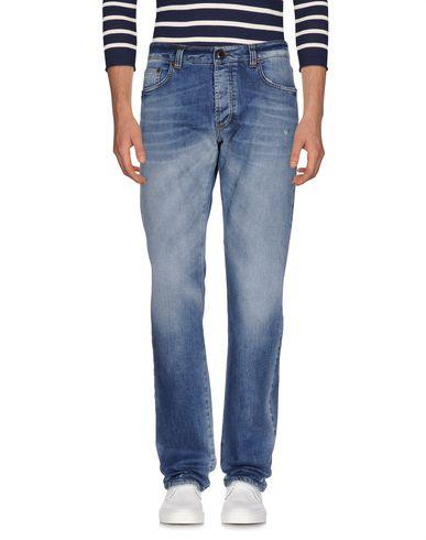 Джинсовые брюки ETRO 42555799XW