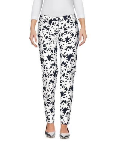 Джинсовые брюки KENZO 42555824HG