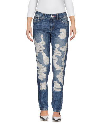 Джинсовые брюки PHILIPP PLEIN 42555829QB