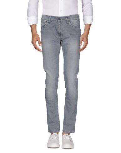 Джинсовые брюки CARHARTT 42555975NS