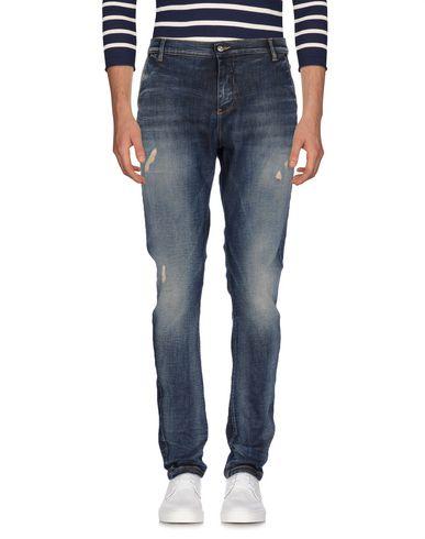 Джинсовые брюки TAKE-TWO 42556008GA