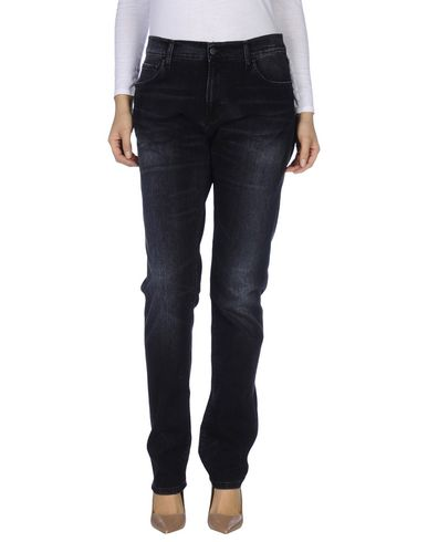 Джинсовые брюки CARHARTT 42556033SF