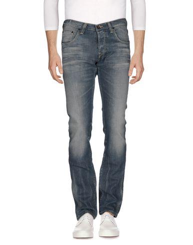 Джинсовые брюки NAPAPIJRI 42556142EW