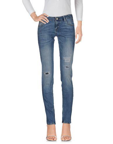 Джинсовые брюки GUESS 42556169KX