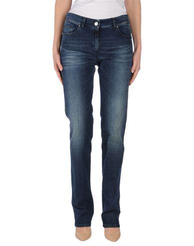 Джинсовые брюки BYBLOS 42556176NO