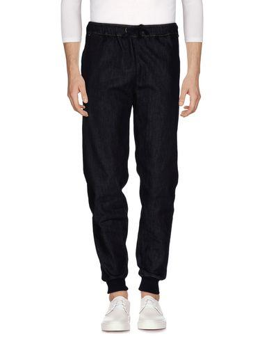 Джинсовые брюки FRANKLIN & MARSHALL 42556253CX