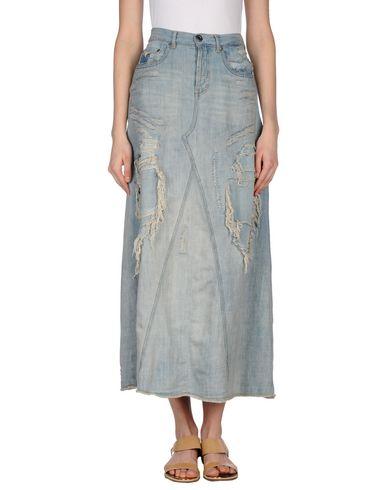 Джинсовая юбка MAISON SCOTCH 42556270TR
