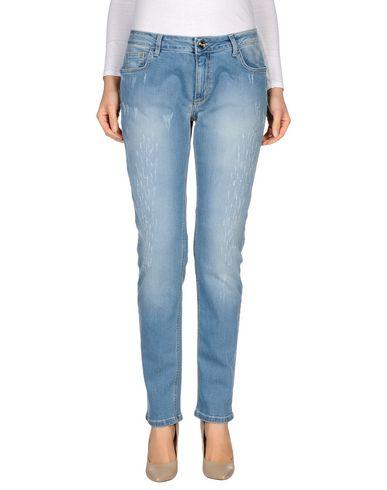 Джинсовые брюки BLUGIRL BLUMARINE 42556285PI