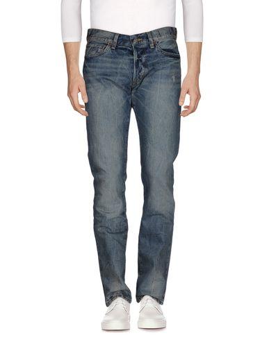 Джинсовые брюки DENIM & SUPPLY RALPH LAUREN 42556286DH