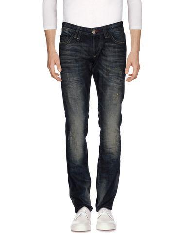 Джинсовые брюки PHILIPP PLEIN 42556297EX