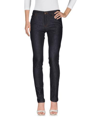 Джинсовые брюки VALENTINO 42556349QO