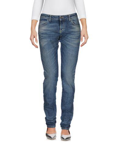 Джинсовые брюки GUCCI 42556357EV