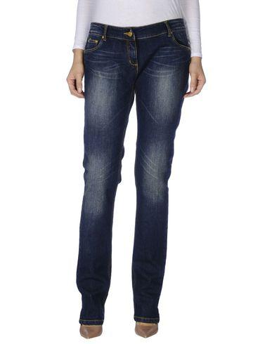 Джинсовые брюки ROCCOBAROCCO 42556365QQ