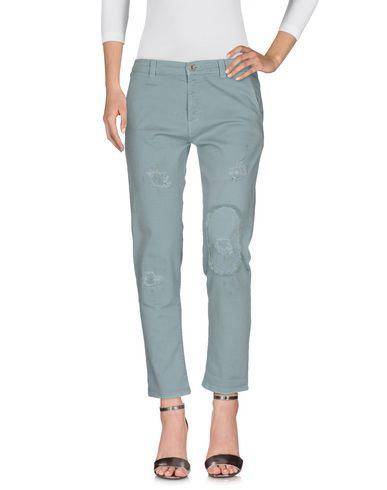 Джинсовые брюки DENNY ROSE 42556463MU