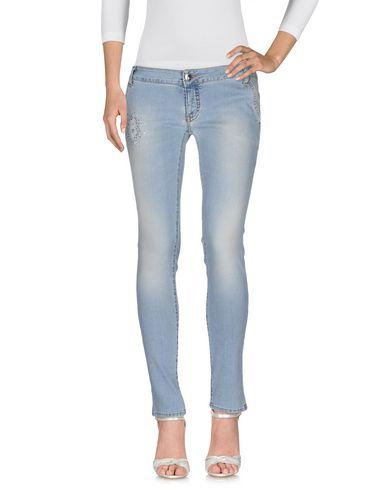 Джинсовые брюки BLUGIRL FOLIES 42556474JT