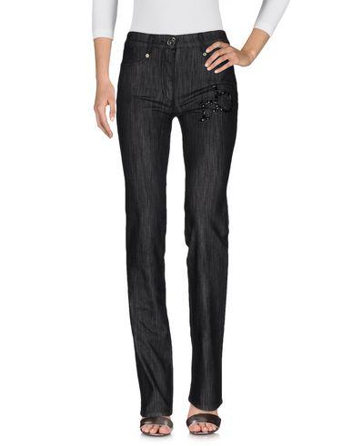 Джинсовые брюки ROCCOBAROCCO 42556497SR