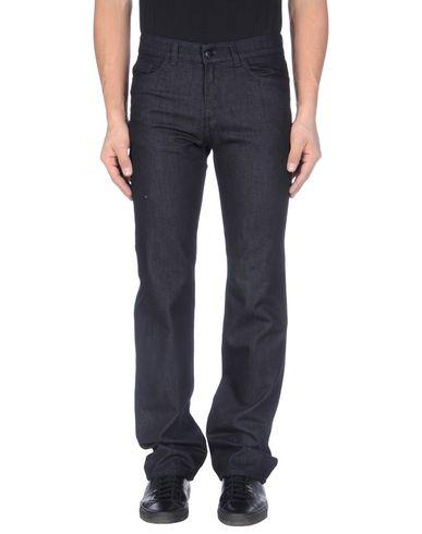 Джинсовые брюки TRUSSARDI JEANS 42556532SP