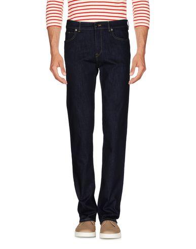 Джинсовые брюки TRUSSARDI JEANS 42556541QA