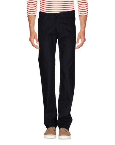Джинсовые брюки TRUSSARDI JEANS 42556542SW