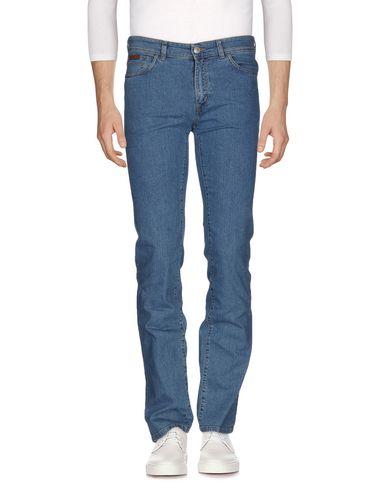 Джинсовые брюки TRUSSARDI JEANS 42556574RP