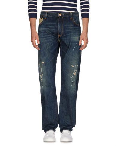 Джинсовые брюки HTC 42556588BF