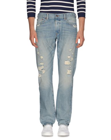Джинсовые брюки DENIM & SUPPLY RALPH LAUREN 42556632CT