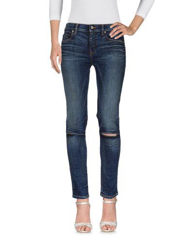 Джинсовые брюки VIVIENNE WESTWOOD ANGLOMANIA 42556656OG