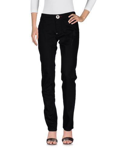 Джинсовые брюки PHILIPP PLEIN 42556720CA